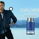 Explorer Ultra Blue (Montblanc)