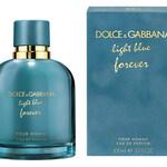 Light Blue pour Homme Forever (Dolce & Gabbana)