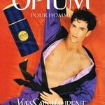 Opium pour Homme (Eau de Parfum) (Yves Saint Laurent)