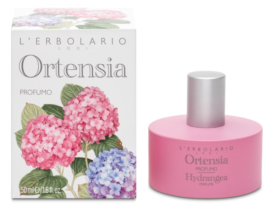 L'Erbolario - Iris Tenue | Reviews and Rating