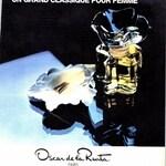 Oscar / Oscar de la Renta (1977) (Parfum) (Oscar de la Renta)