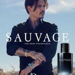 Sauvage (Eau de Toilette) (Dior)