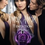 Amor Amor Tentation (Cacharel)
