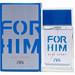 For Him Blue Sport (Zara)