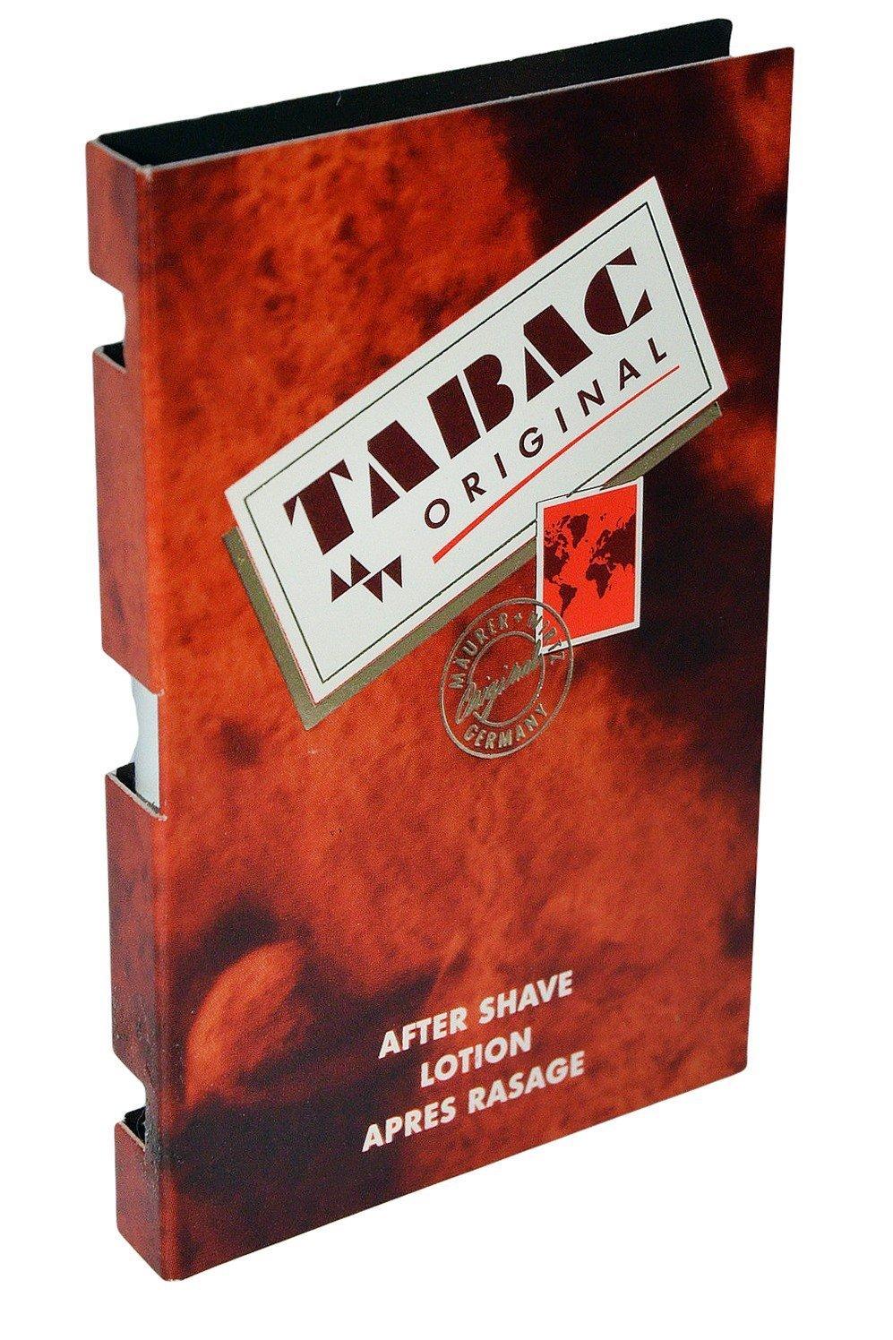 maeurer wirtz tabac original  shave lotion