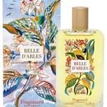Belle d'Arles (Fragonard)