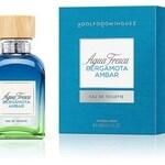 Agua Fresca Bergamota Ambar (Adolfo Dominguez)