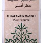 Madinah (Perfume) (Al Haramain)