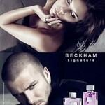 Signature Men (Eau de Toilette) (David Beckham)