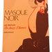 Masque Noir (De Jussy)