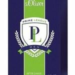 Prime League Men (Eau de Toilette) (s.Oliver)