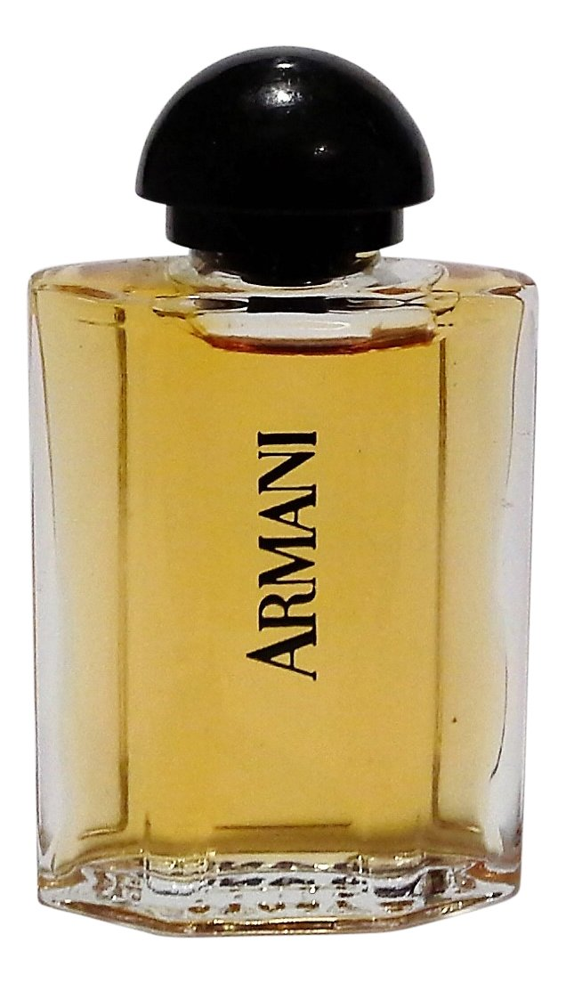 giorgio armani armani parfum duftbeschreibung und. Black Bedroom Furniture Sets. Home Design Ideas