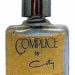 Complice (Eau de Toilette) (Coty)