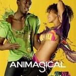 Animagical Woman (Puma)