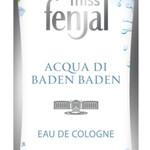 miss fenjal Acqua di Baden Baden (Fenjal)
