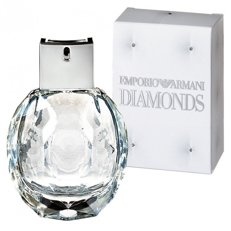 giorgio armani emporio armani diamonds eau de parfum. Black Bedroom Furniture Sets. Home Design Ideas