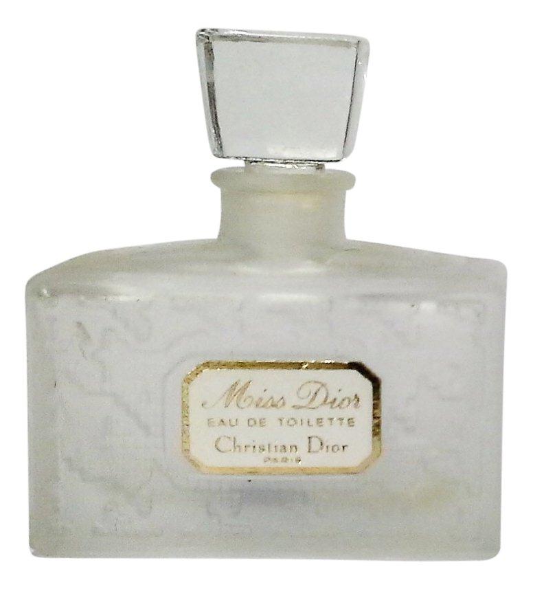dior christian dior miss dior 1947 eau de toilette