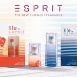 Life by Esprit Summer Edition Woman 2014 (Esprit)