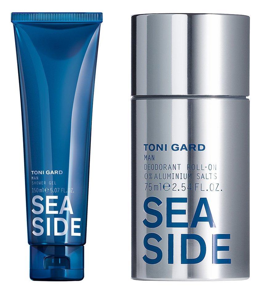 toni gard seaside man eau de toilette duftbeschreibung With katzennetz balkon mit toni gard parfum herren