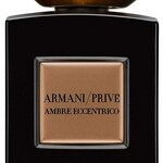 Armani Privé - Ambre Eccentrico (Giorgio Armani)