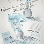 Blue Field Flower (Jeurelle)