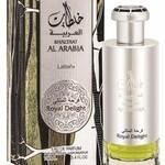 Khaltaat Al Arabia Royal Delight (Lattafa / لطافة)