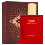 Índia Misteriosa (Mahogany)