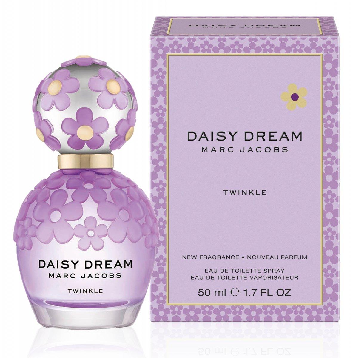 Marc Jacobs Daisy Dream Twinkle Edition Eau de Toilette 50ml