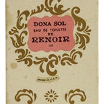 Doña Sol (Eau de Toilette) (Renoir)