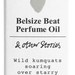 Belsize Beat (Perfume Oil) (& Other Stories)