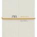 White Soho (Zara)