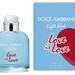 Light Blue pour Homme Love is Love (Dolce & Gabbana)