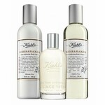 Vetiver & Black Tea (Kiehl's)