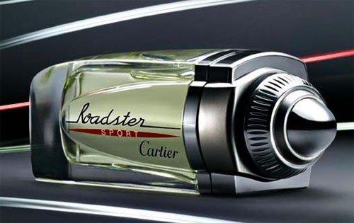 Cartier2009Eau Toilette Sport Toilette Sport De Cartier2009Eau Roadster De Roadster Roadster BrxeCdoW