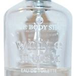 White Musk (Eau de Toilette) (The Body Shop)
