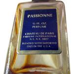 Passionne (Chateau de Paris)