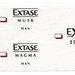 Extase Moschus for Men / Extase Musk Man (Eau de Toilette) (Mülhens / Muelhens)