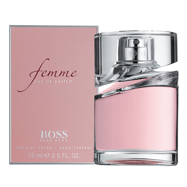 Hugo Boss Femme Reviews And Rating