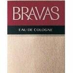 Bravas / ブラバス (Eau de Cologne) (Shiseido / 資生堂)
