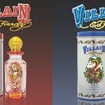 Villain for Men (Ed Hardy)