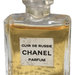Cuir de Russie (Parfum) / Russia Leather (Chanel)