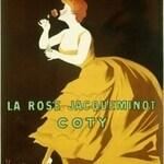 La Rose Jacqueminot (Eau de Toilette) (Coty)