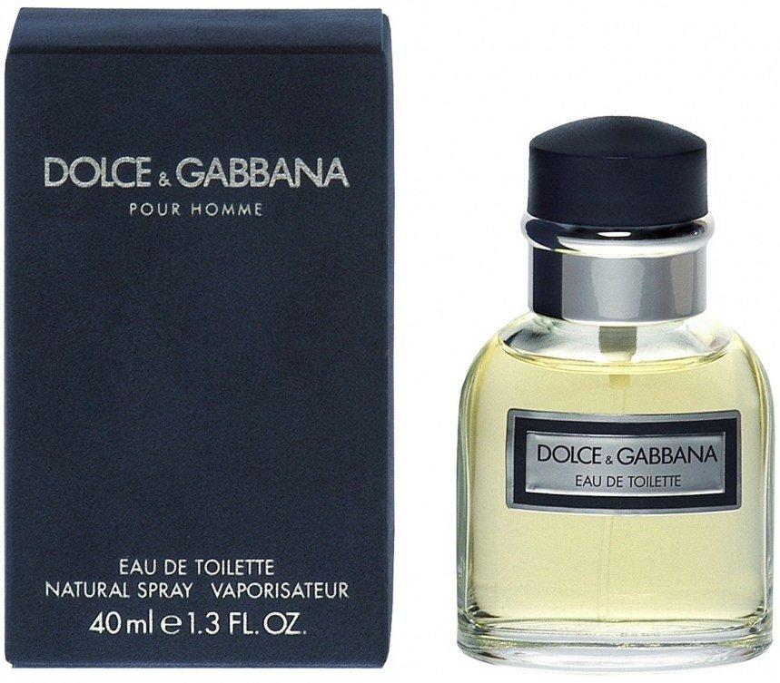 89b632257f4f8 Dolce   Gabbana - Dolce   Gabbana pour Homme 1994 Eau de Toilette