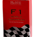 F1 World Champion (Black Onyx)