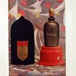 Borgia (Les Parfums de Rosine)