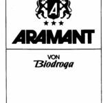 Aramant (Rasierwasser) (Biodroga)
