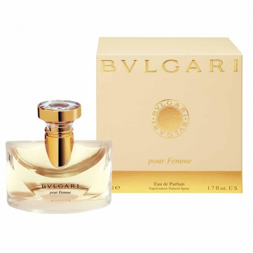 bvlgari pour femme eau de parfum duftbeschreibung. Black Bedroom Furniture Sets. Home Design Ideas