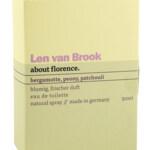 Len van Brook - About Florence (Jean & Len)