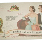 Locion Colonia Palmolive (Palmolive)