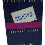 Trouble (Cologne) (Revlon / Charles Revson)
